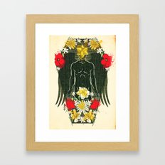 If Only Tonight We Could Sleep Framed Art Print