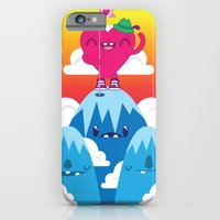 iPhone & iPod Case featuring Love on Top by Tratinchica