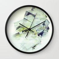 [MEMORY-DISTANCE] Wall Clock