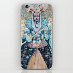 Empress iPhone & iPod Skin