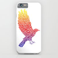 iPhone & iPod Case featuring Have you heard? by Matt Humphrey