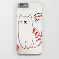 C Cat iPhone 6 Slim Case