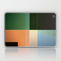 Abstract #143 Laptop & iPad Skin