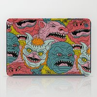GhoulieBall iPad Case