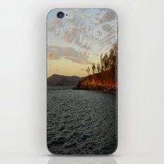 Pura Vida! iPhone & iPod Skin