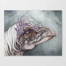 The Mystic Canvas Print