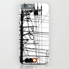 Red Light iPhone 6 Slim Case