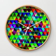Cheap Imitation Wall Clock