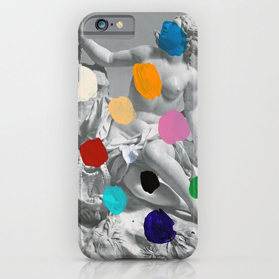 CLASSIQUE iPhone & iPod Case