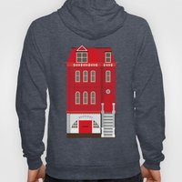 Red House Hoody