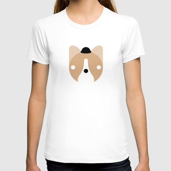 Pedigree: Chihuahua T-shirt