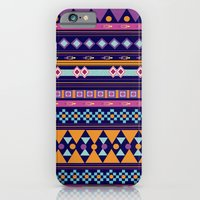 Native Conspiracy  iPhone 6 Slim Case