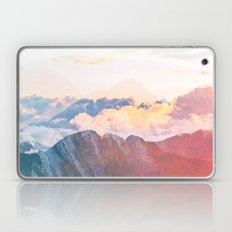 Mountain Glory #society6 #decor #buyart Laptop & iPad Skin