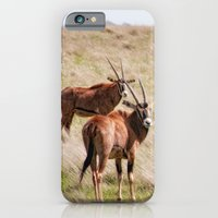 iPhone & iPod Case featuring Wide open spaces by Captive Images Photography