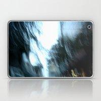 Rain Three Laptop & iPad Skin