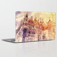 Venezia Laptop & iPad Skin