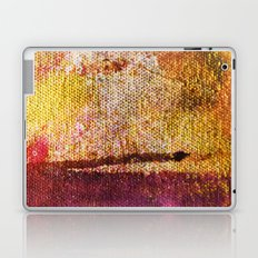 Refined by Fire Laptop & iPad Skin