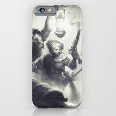 The Intruders iPhone 6s Slim Case