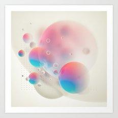 BUTT SMOOTH (everyday 06… Art Print