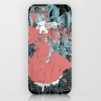 You Can Dance iPhone 6 Slim Case