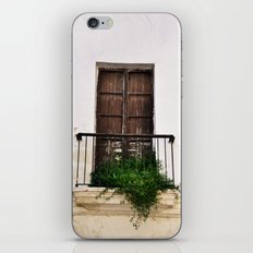 Jerez iPhone & iPod Skin