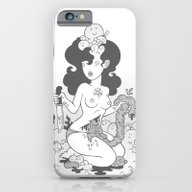 Death Cult iPhone 6 Slim Case