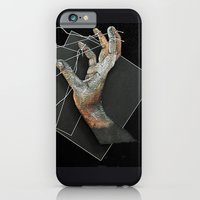 iPhone & iPod Case featuring Marionette by Alexis Kadonsky