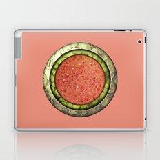 Salami + Green Beans + Corn Flakes Laptop & iPad Skin