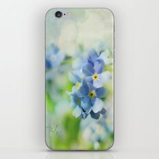 spring fever  iPhone & iPod Skin