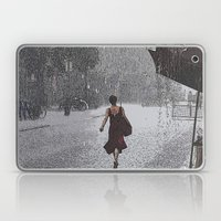 The One That Got Away Laptop & iPad Skin