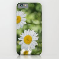 iPhone & iPod Case featuring Three Lovely Ladies by Casey VanderMeulen