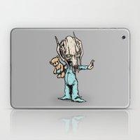 General Onesie Laptop & iPad Skin