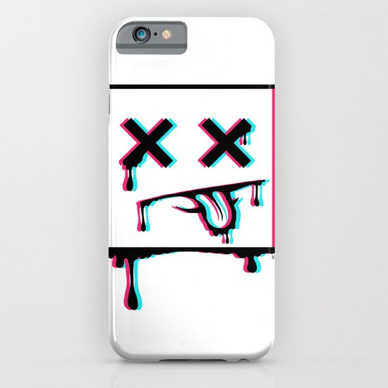 Dead Pixel CMK iPhone & iPod Case