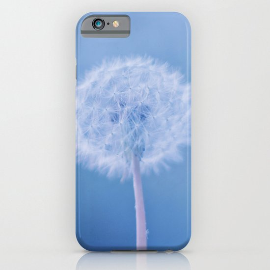 Tranquil Dandelion iPhone & iPod Case