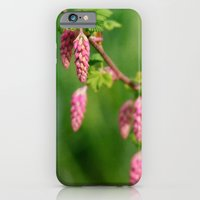 iPhone & iPod Case featuring Blooms II by RDelean
