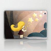 The Star Money  Laptop & iPad Skin