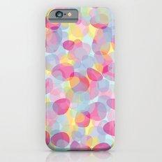 Pebbles Pink Slim Case iPhone 6s
