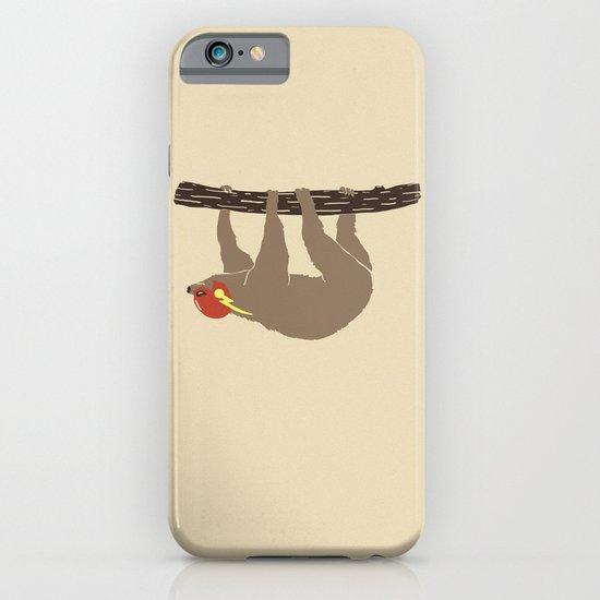 Quick Climber iPhone & iPod Case