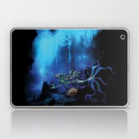 Mermaid II Laptop & iPad Skin