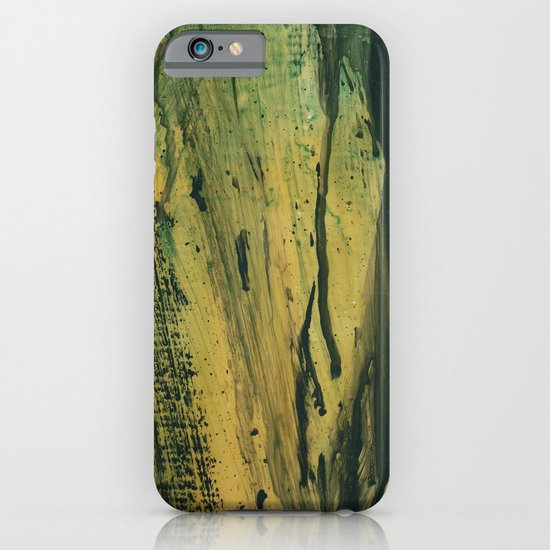 Abstractions Series 002 iPhone & iPod Case