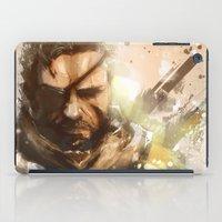 Venom iPad Case