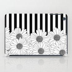Daisy Stripe iPad Case