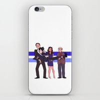New York's Most Wanted iPhone & iPod Skin