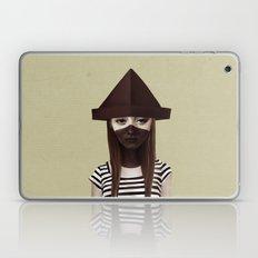 Ceci N'est Pas Un Chapea… Laptop & iPad Skin