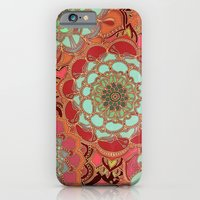 Baroque Obsession iPhone 6 Slim Case