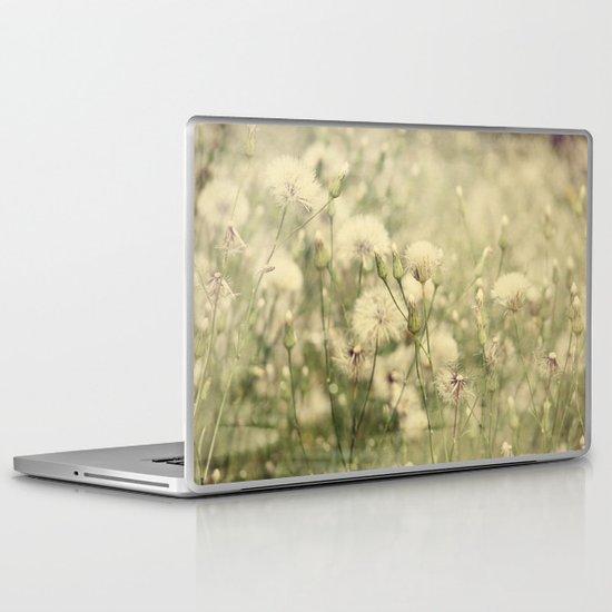 Urban Meadow Laptop & iPad Skin