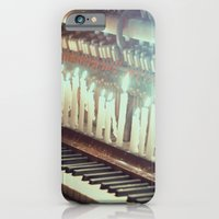 The Sounds Of Ghosts iPhone 6 Slim Case
