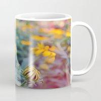 Flower series 04 Mug