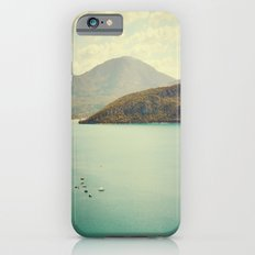 The Lake Slim Case iPhone 6s