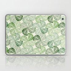 Lucky Potato Print Laptop & iPad Skin